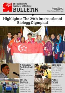 thumbnail of SIBiol_Bulletin_2018_Vol40_No1