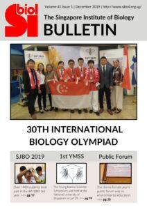 thumbnail of SIBiol Bulletin 2020