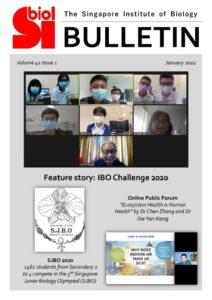 thumbnail of SiBiol_Bulletin_2021_Vol42_Number1_Jan2020-4